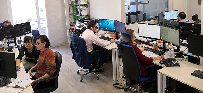 Oficina Castellana Consultores