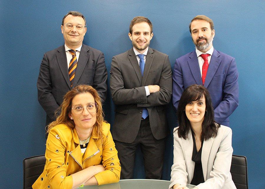 equipo Castellana Consultores