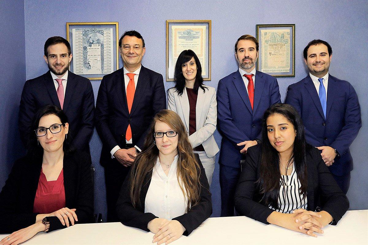 Castellana Consultores asesoría para grandes empresas