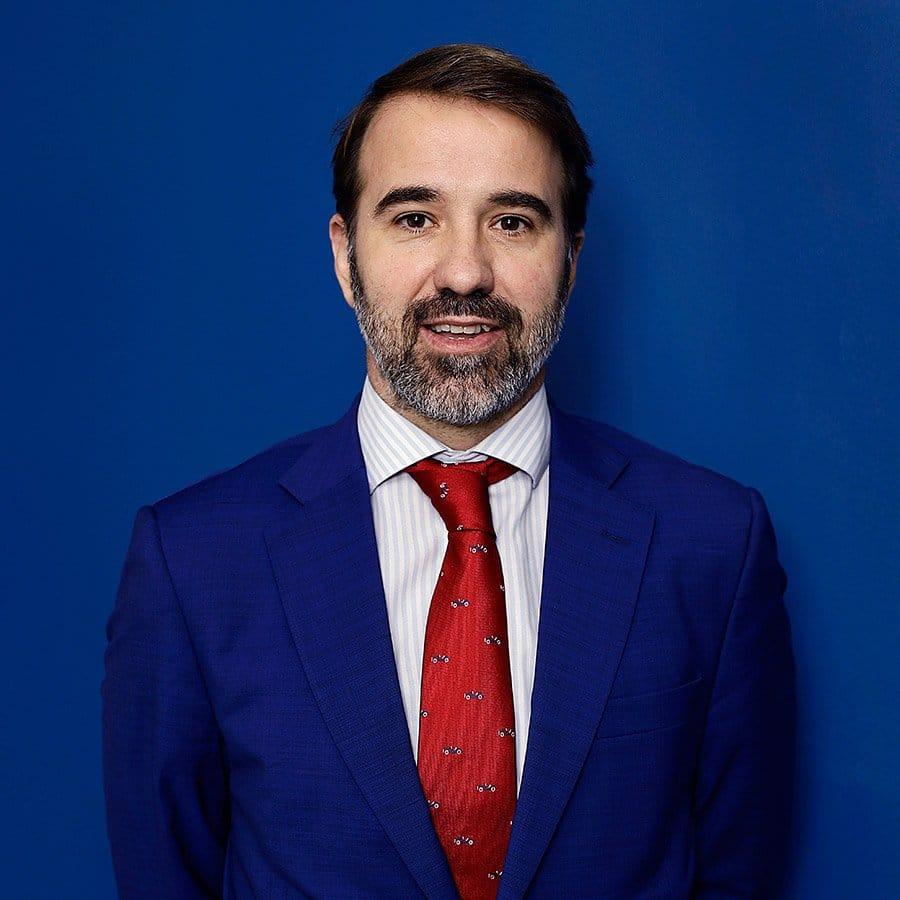 Jorge Manzano Gener Castellana Consultores