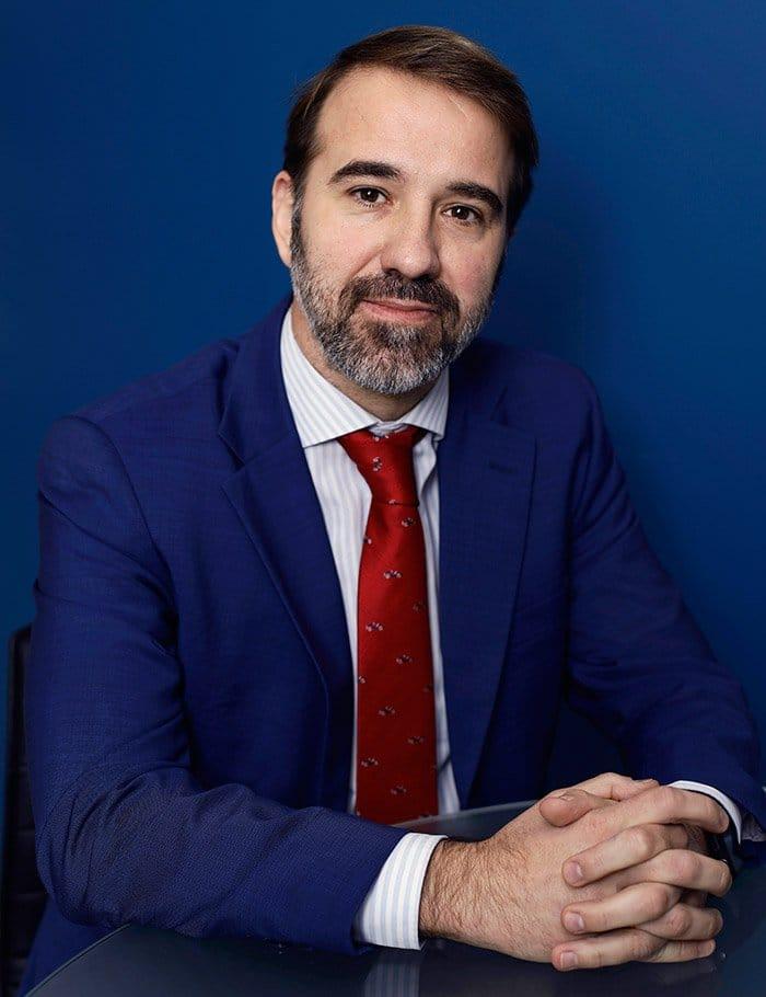 Jorge Manzano Tax Adviser and Accountant