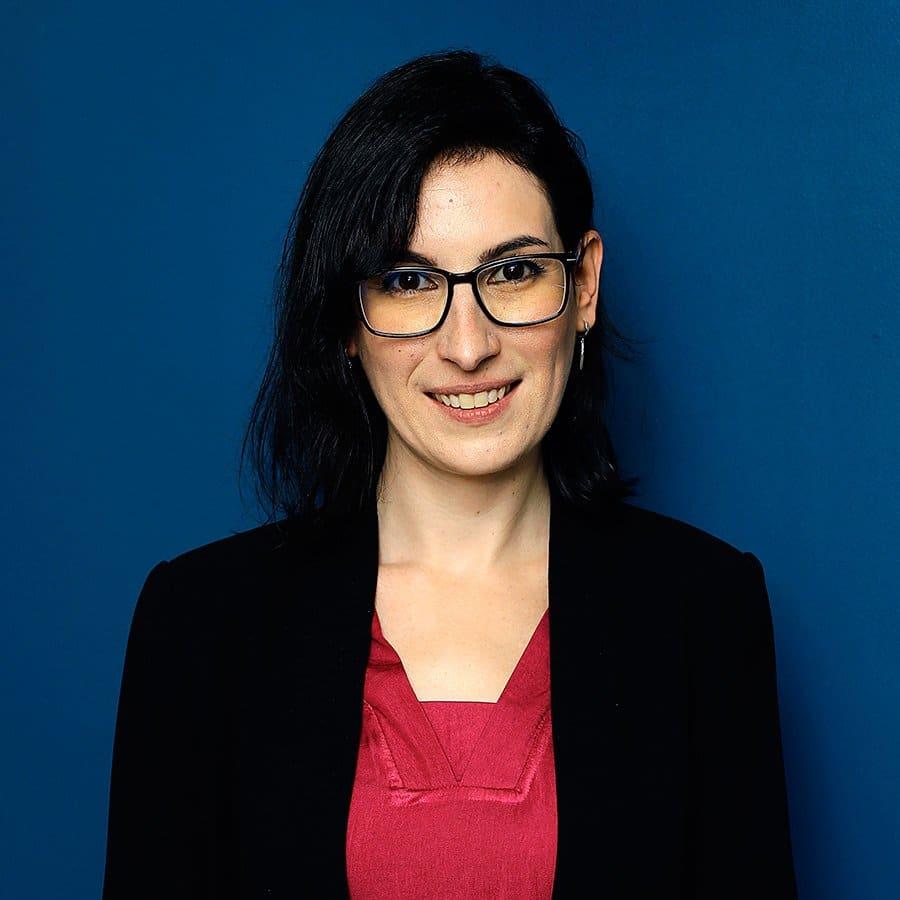 Leticia Izquierdo Perez Castellana Consultores