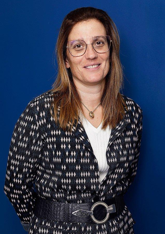 Maria Cruz Antolin asesora fiscal y laboral