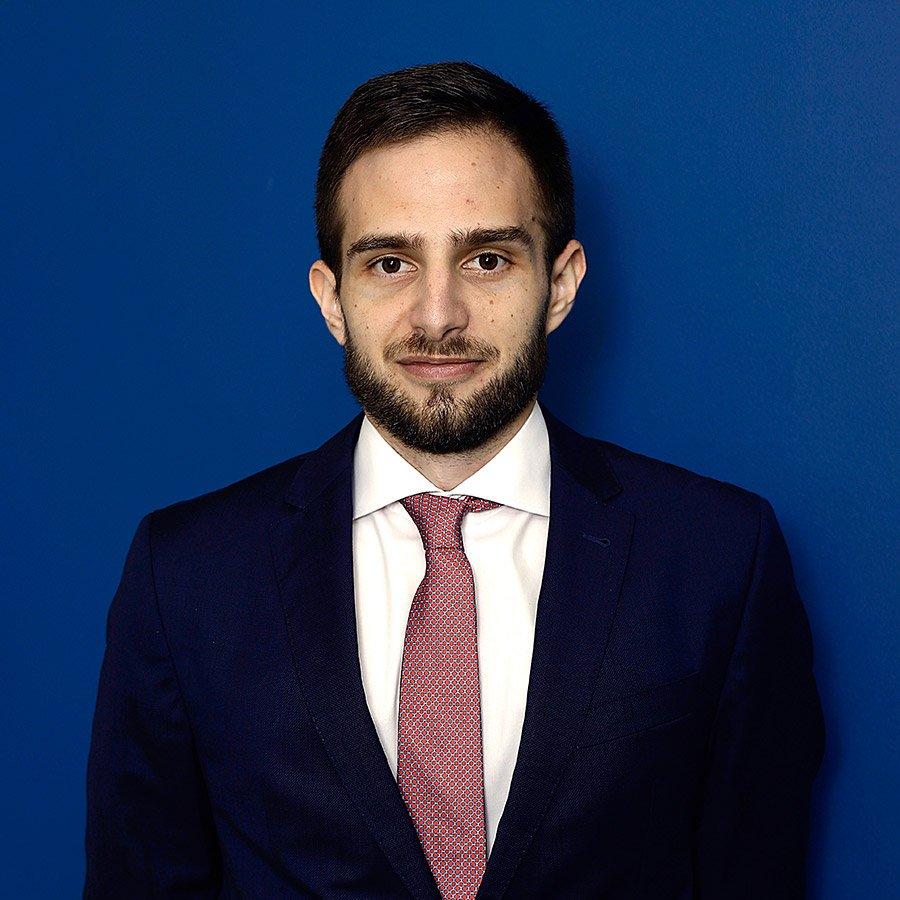 Raul Pizarro Iglesias Castellana Consultores