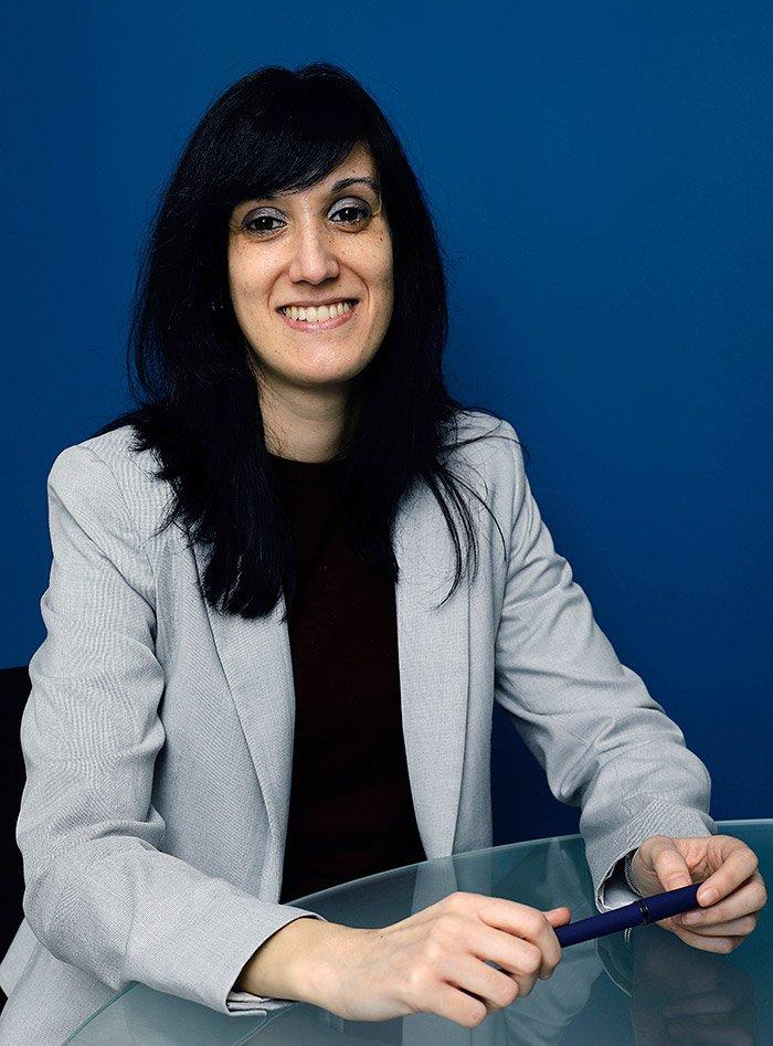 Sandra Ortiz Sainero asesora fiscal y contable