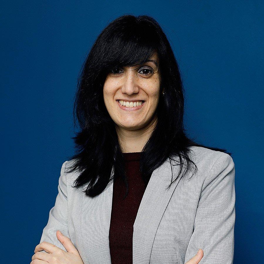 Sandra Ortiz Sainero Castellana Consultores