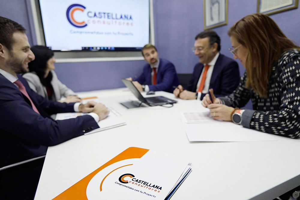 Advantages of fiscal advice Spain Castellana Consultores