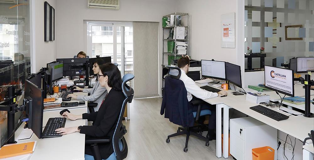 consulting services Castellana Consultores