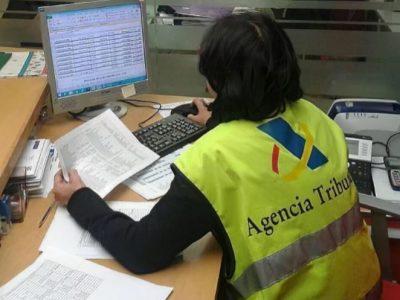 AEAT ENTRADA EN DOMICILIO Castellana Consultores