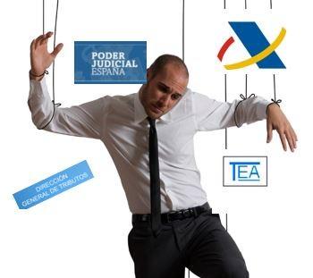 La figura del administrador societario